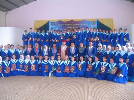 Tingkatan Enam Atas 2008