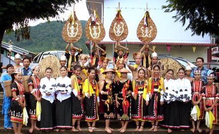 Hari Guru Dancers