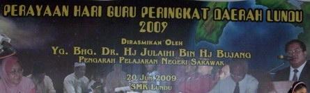Banner Hari Guru