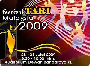 Festival Tari 09