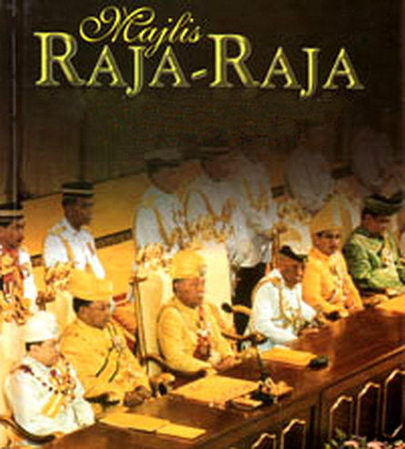 Majlis Raja