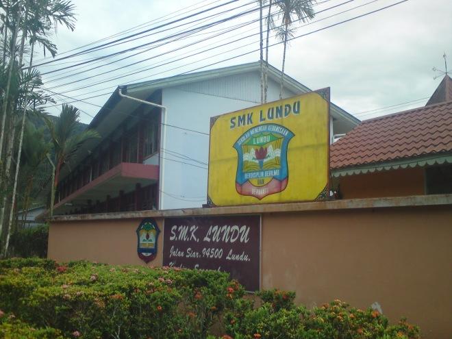 SMK Lundu