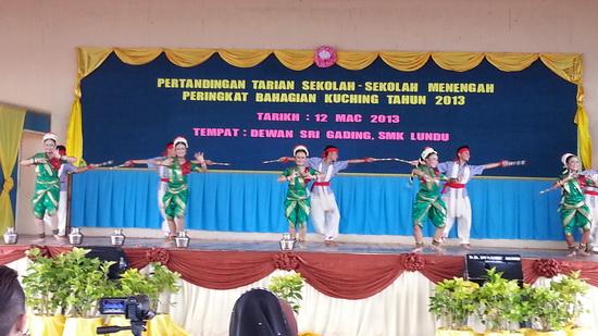 SMK TAH Openg